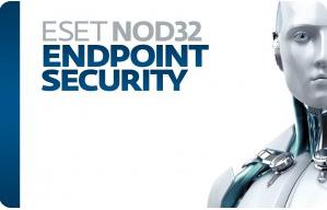 Eset NOD32 Endpoint Security