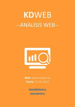 Análisis Web