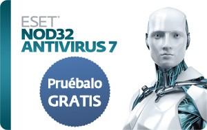 Eset Nod32 Antivirus 5. Prova-ho gratis