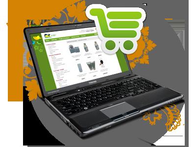 Dise�o y desarrollo de p�ginas Web y tiendas online