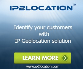 ip2loaction