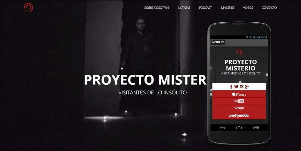 Proyecto Misterio