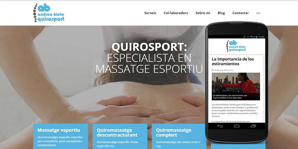AB Quirosport