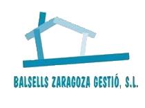 BALCELLS ZARAGOZA GESTIÓ
